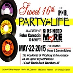 The 16th Annual Party For Life