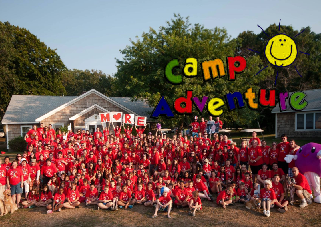 Camp Family 2