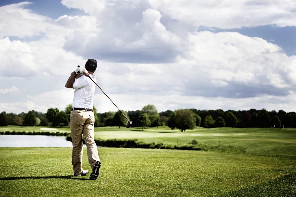 Paul R. Carey Memorial Golf Outing