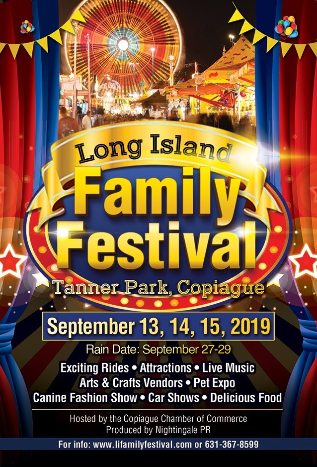 Long Island Family Fun Festival