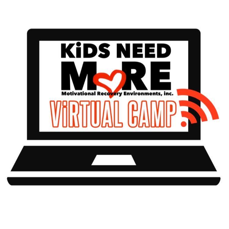 Virtual Camp Logo